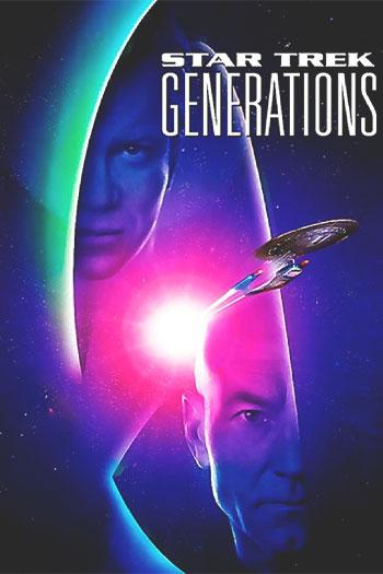 دانلود زیرنویس فیلم Star Trek: Generations 1994