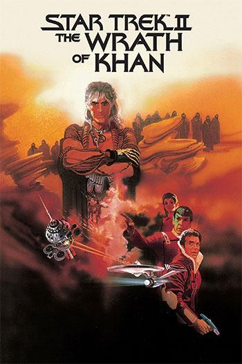 دانلود زیرنویس فیلم Star Trek II: The Wrath of Khan 1982