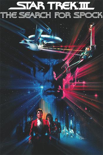 دانلود زیرنویس فیلم Star Trek III: The Search for Spock 1984