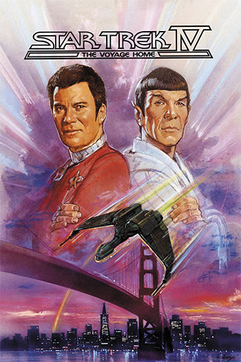 دانلود زیرنویس فیلم Star Trek IV: The Voyage Home 1986