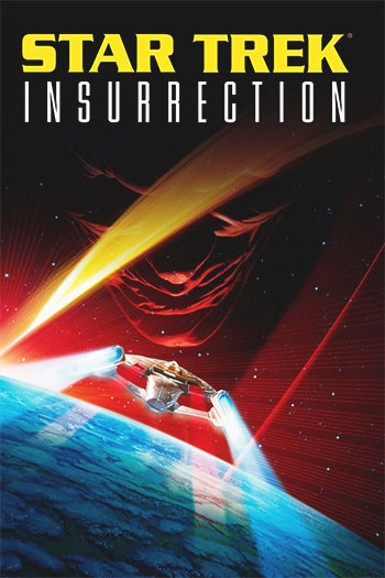 دانلود زیرنویس فیلم Star Trek: Insurrection 1998