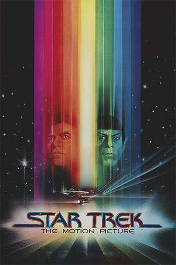 دانلود زیرنویس فیلم Star Trek: The Motion Picture 1979