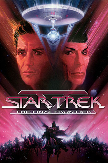 دانلود زیرنویس فیلم Star Trek V: The Final Frontier 1989