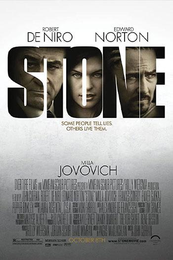 دانلود زیرنویس فیلم Stone 2010