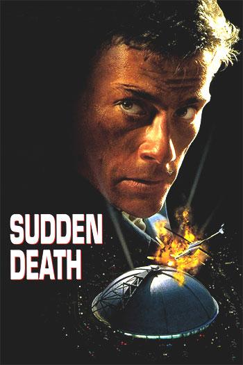 دانلود زیرنویس فیلم Sudden Death 1995