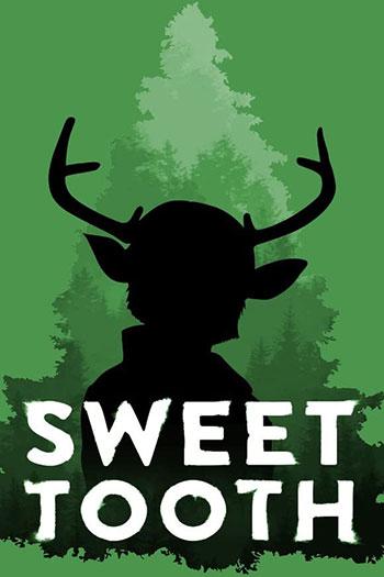دانلود زیرنویس فیلم Sweet Tooth 2021