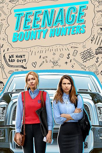دانلود زیرنویس سریال Teenage Bounty Hunters