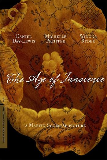 دانلود زیرنویس فیلم The Age of Innocence 1993