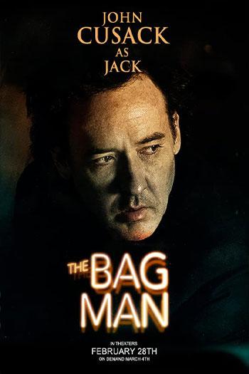 دانلود زیرنویس فیلم The Bag Man 2014
