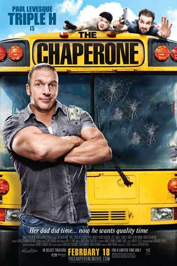 دانلود زیرنویس فیلم The Chaperone 2011