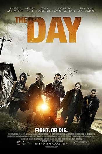 دانلود زیرنویس فیلم The Day 2011