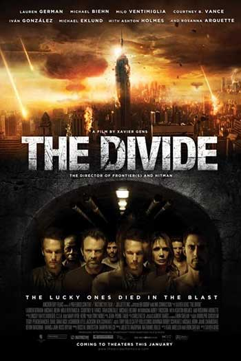 دانلود زیرنویس فیلم The Divide 2011