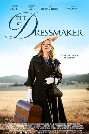 دانلود زیرنویس فیلم The Dressmaker 2015