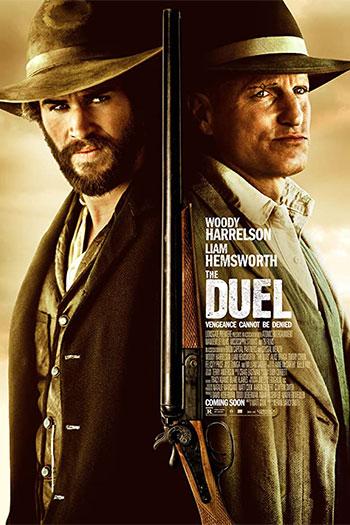 دانلود زیرنویس فیلم The Duel 2016