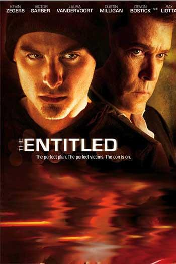 دانلود زیرنویس فیلم The Entitled 2011