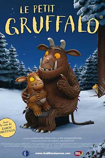 دانلود زیرنویس انیمیشن The Gruffalos Child 2011