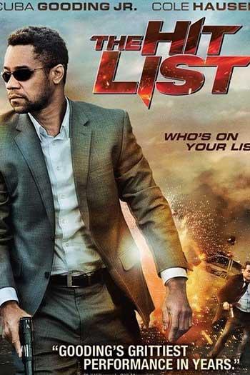 دانلود زیرنویس فیلم The Hit List 2011