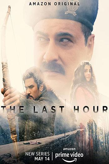 دانلود زیرنویس سریال The Last Hour