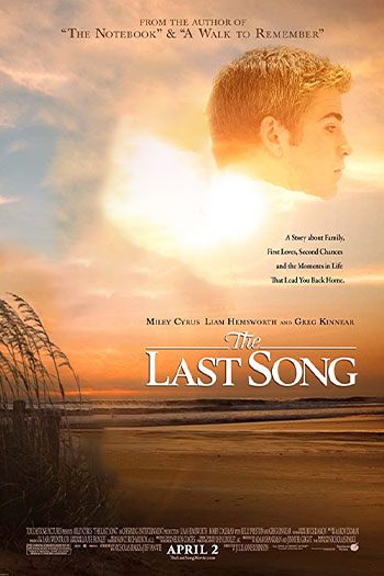 دانلود زیرنویس فیلم The Last Song 2010