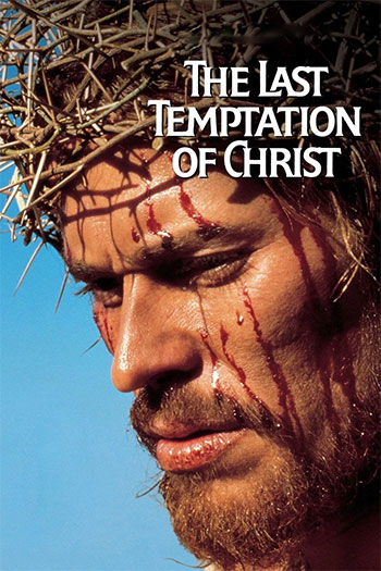 دانلود زیرنویس فیلم The Last Temptation of Christ 1988