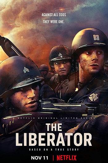دانلود زیرنویس انیمیشن سریالی The Liberator