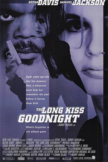 دانلود زیرنویس فیلم The Long Kiss Goodnight 1996