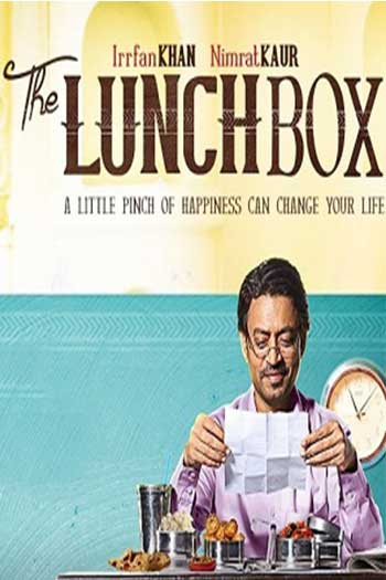 دانلود زیرنویس فیلم The Lunchbox 2013