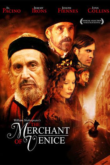 دانلود زیرنویس فیلم The Merchant of Venice 2004
