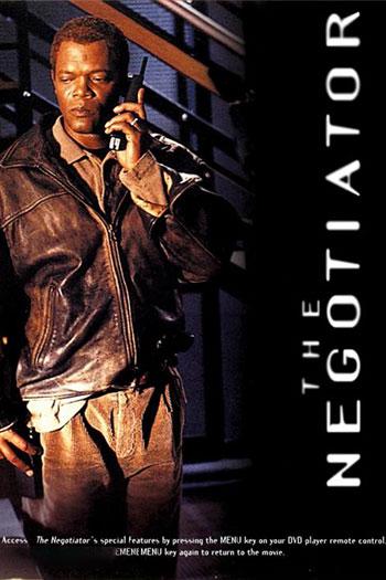 دانلود زیرنویس فیلم The Negotiator 1998