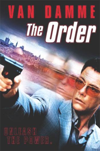 دانلود زیرنویس فیلم The Order 2001