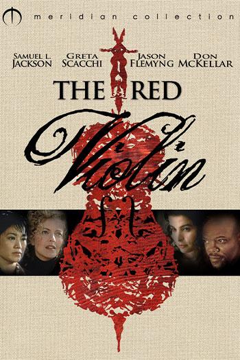 دانلود زیرنویس فیلم The Red Violin 1999