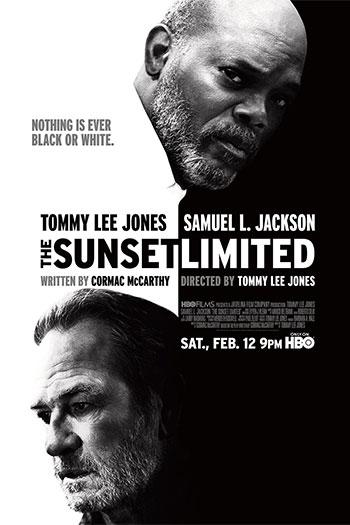 دانلود زیرنویس فیلم The Sunset Limited 2011