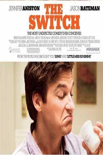 دانلود زیرنویس فیلم The Switch 2010