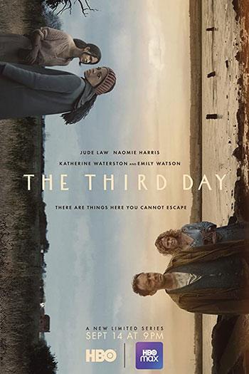 دانلود زیرنویس سریال The Third Day