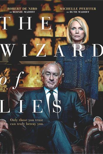 دانلود زیرنویس فیلم The Wizard of Lies  2017