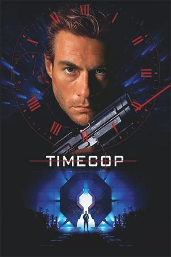 دانلود زیرنویس فیلم Timecop 1994