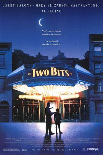 دانلود زیرنویس فیلم Two Bits 1995