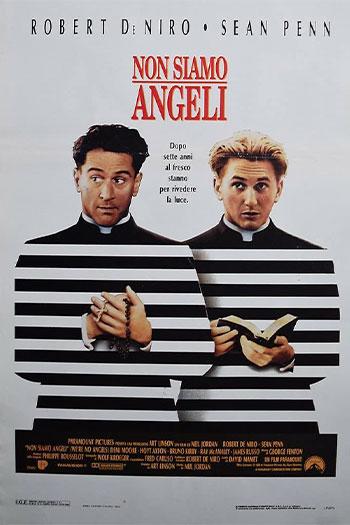 دانلود زیرنویس فیلم We're No Angels 1989
