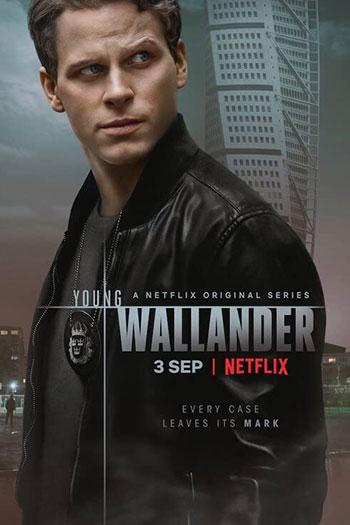 دانلود زیرنویس سریال Young Wallander