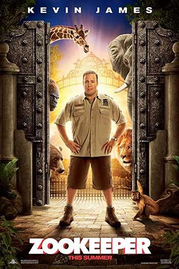 دانلود زیرنویس فیلم Zookeeper 2011