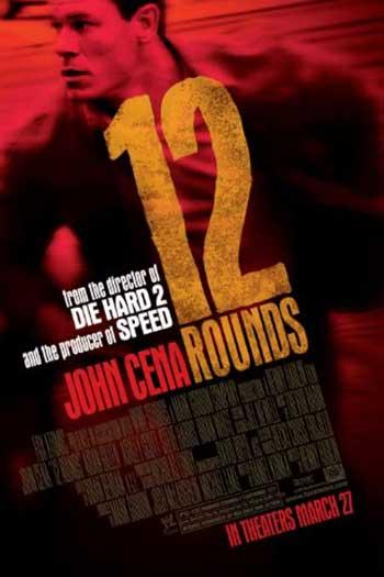 دانلود زیرنویس فیلم 2009 12Rounds