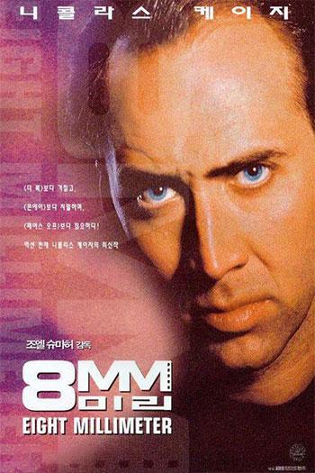 دانلود زیرنویس فیلم 8MM 1999