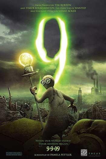 دانلود زیرنویس انیمیشن (2009)9