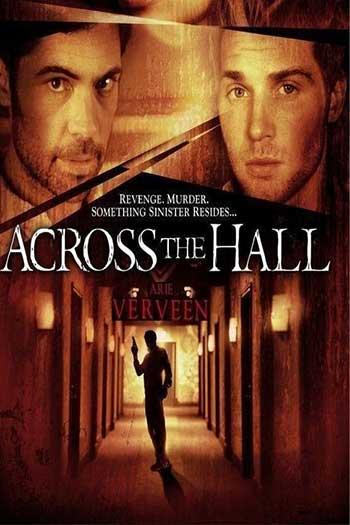 دانلود زیرنویس فیلم Across the Hall 2009