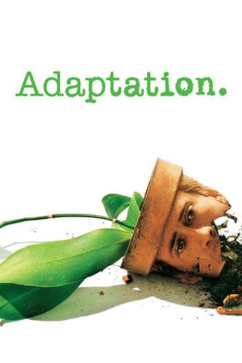 دانلود زیرنویس فیلم Adaptation. 2002