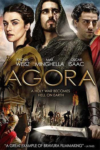 دانلود زیرنویس فیلم Agora 2009