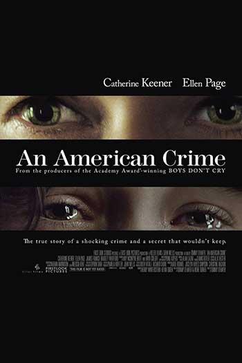 دانلود زیرنویس فیلم An American Crime 2007
