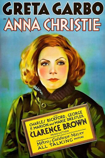 دانلود زیرنویس فیلم Anna Christie 1930