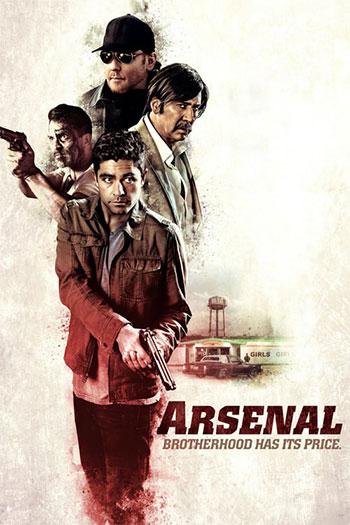 دانلود زیرنویس فیلم Arsenal 2017