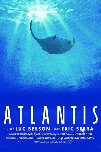 دانلود زیرنویس مستند Atlantis 1991